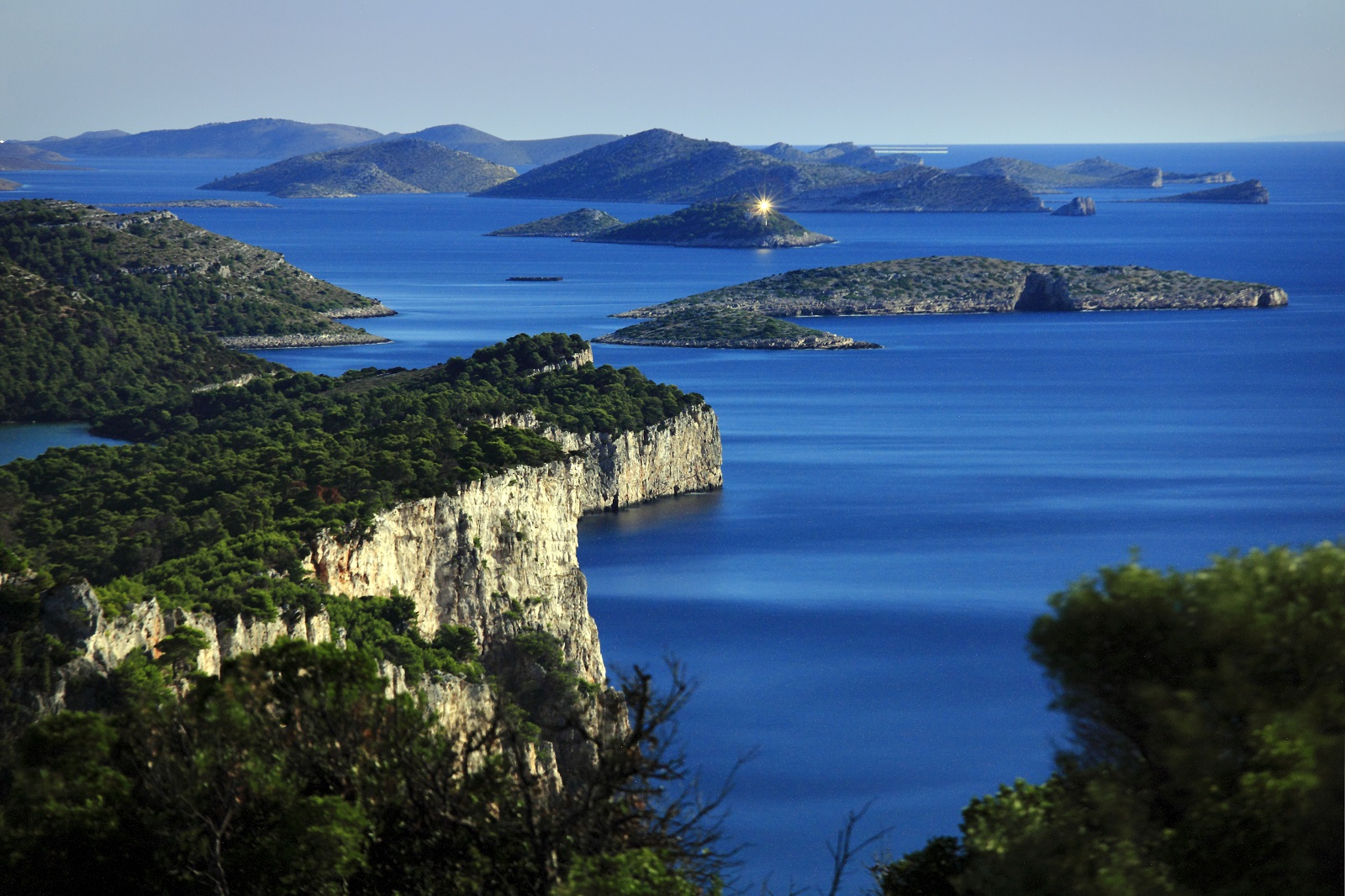 National Park Kornati, active, holidays, activites, multiactivity, vacation, Croatia