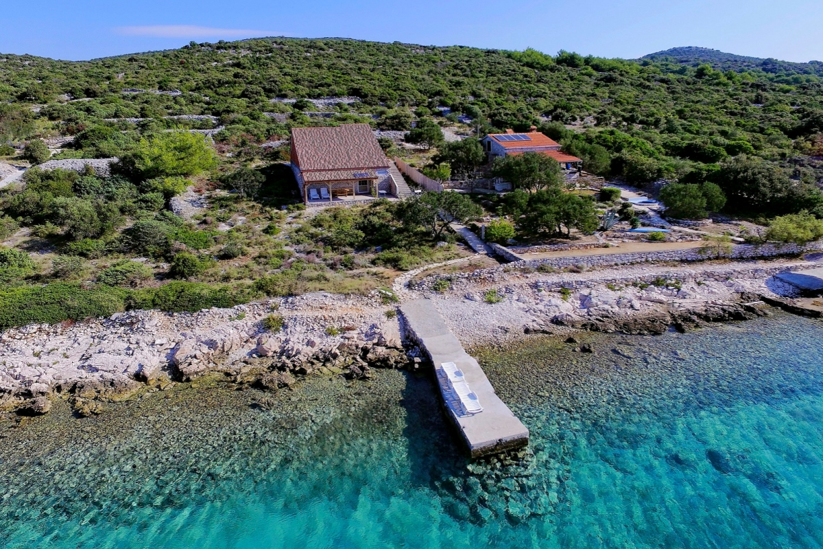 Holiday House Lanterna