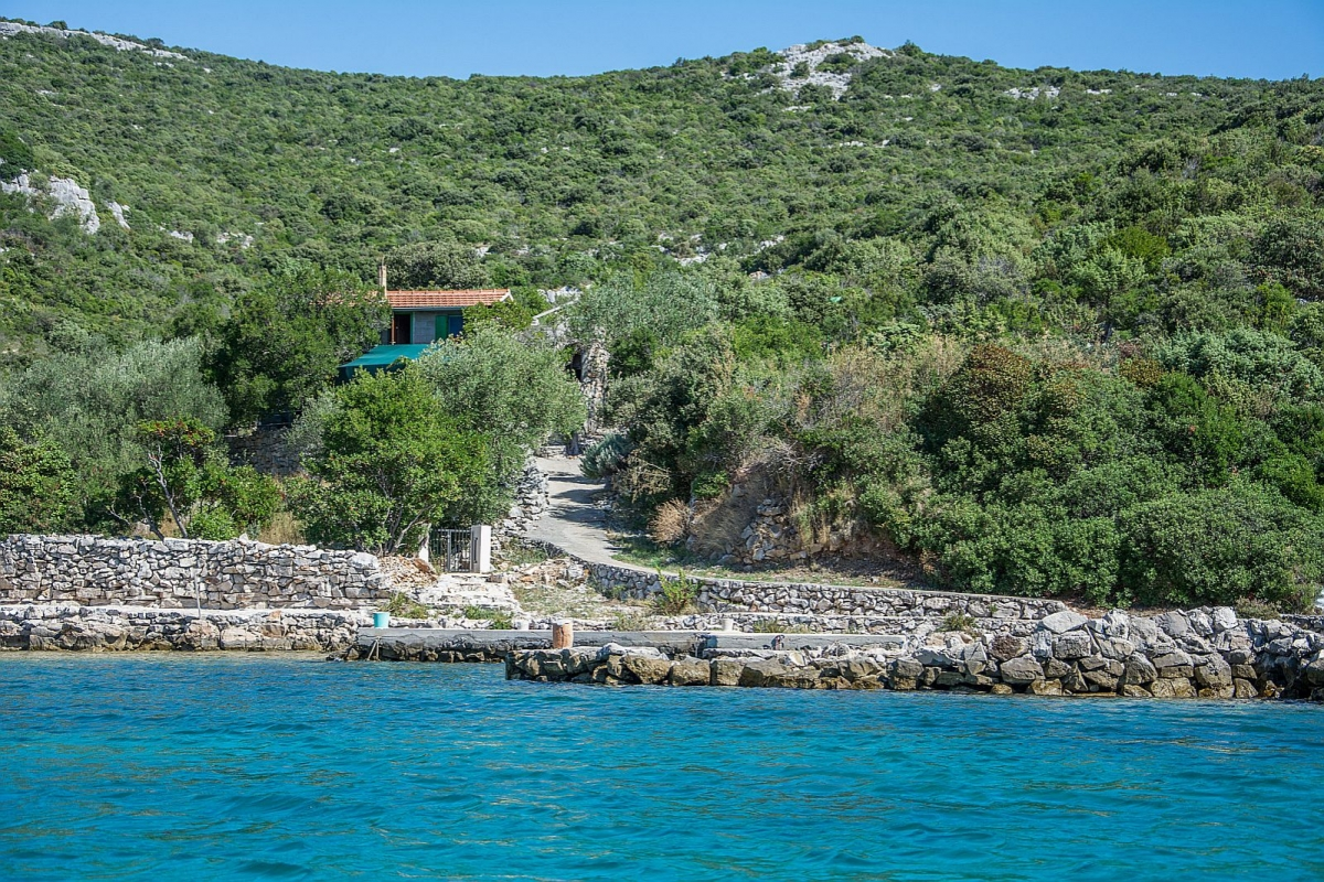Holiday House Tvrdica