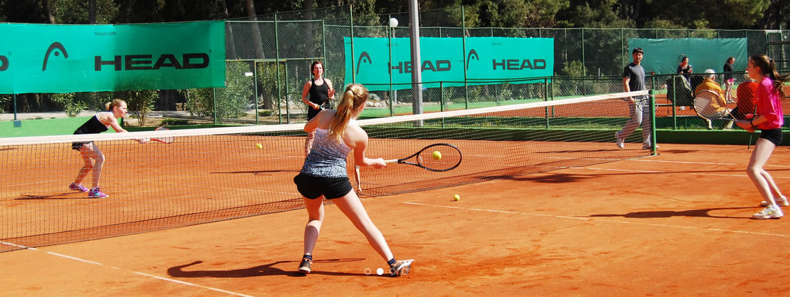 tennis, children, training, learn to play
