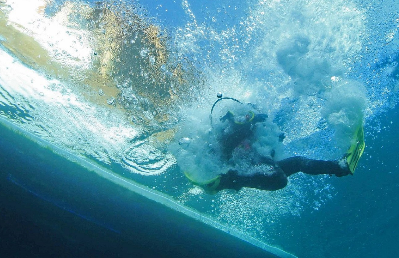 scuba, diving, holiday, diving courses, scuba diving courses, scuba diving excursions, Croatia