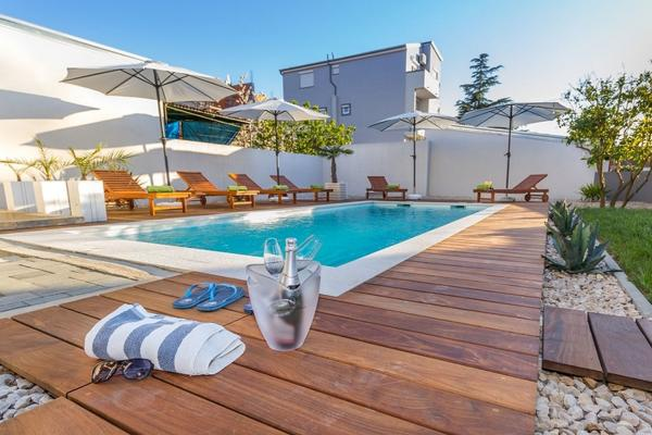 Villa Biograd Apartment 2