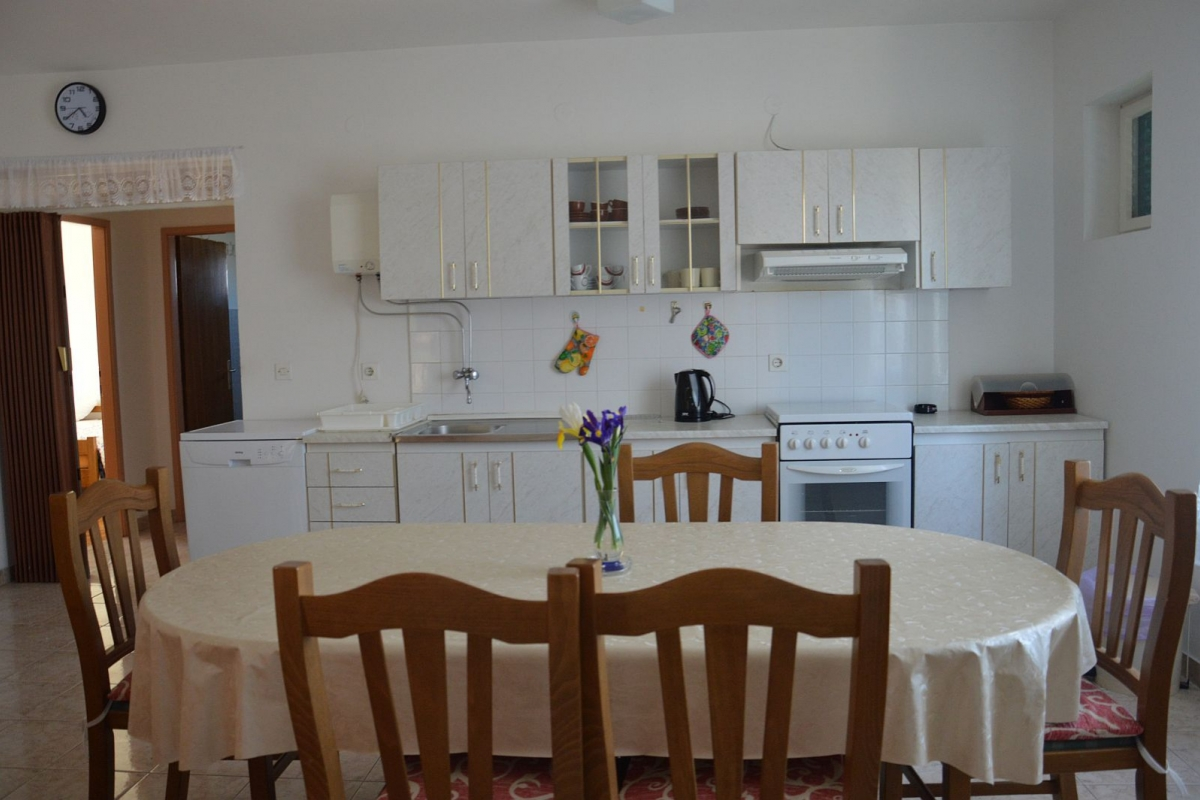 Holiday Apartment Marica
