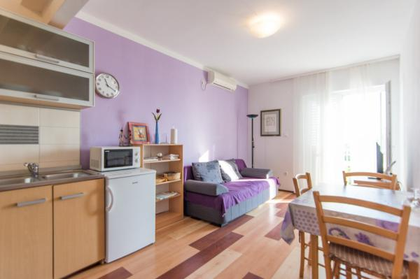 Holiday Apartment Bassiana A2