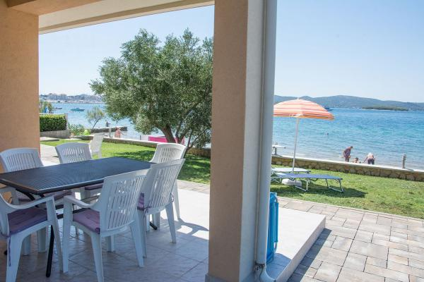 Holiday Apartment Villa Marija A6 N°1