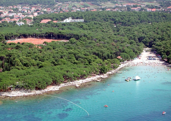 Biograd na Moru - how to arrive there