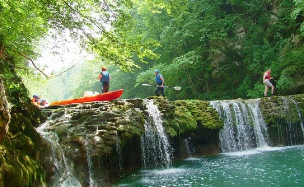 Plitvice Lakes program